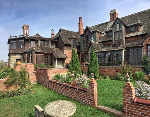 Beauport, the Sleeper-McCann house - Gloucester Cape Ann
