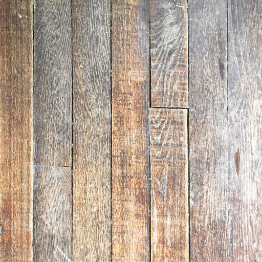 Refinishing 100 Year Old Wood Floors