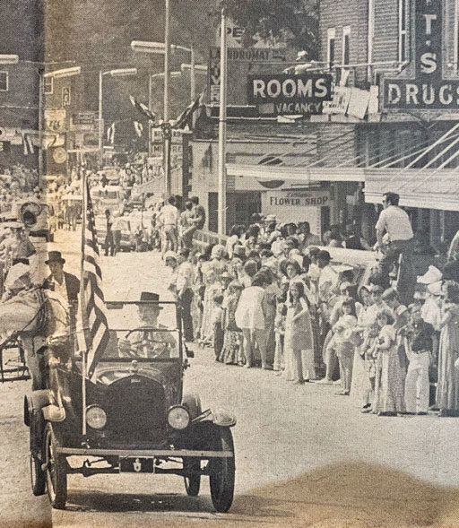 Bryson City History Photos