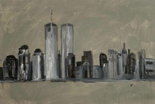 World Trade Center NYC Timeline September 11